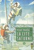 La Cité Saturne, tome 5