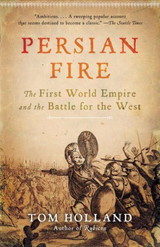 Persian Fire (Science Education In The Early Roman Empire)