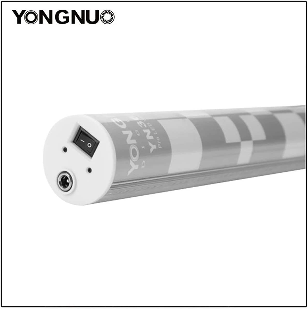YONGNUO YN360 II Pro LED Video Light with Color Temperature 5600K