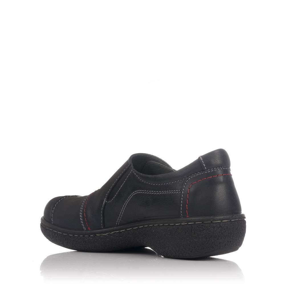 1e4bb5bfeeb159 Chaussures femme Chaussures Chaussures de Ville à Lacets pour Femme LAURA  AZAÑA 11824