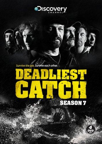 Deadliest Catch: Season 7 by Discovery - Gaiam