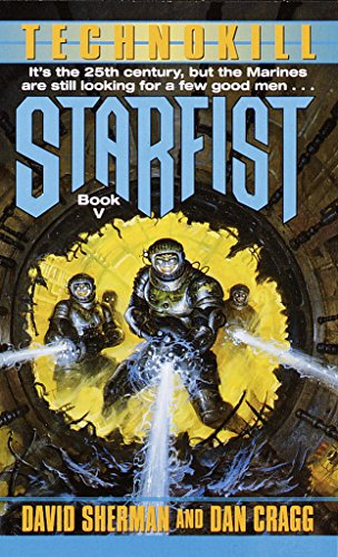 book cover of Technokill