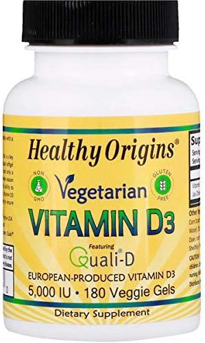vegetarisk d vitamin