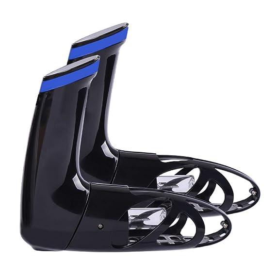 JHGFRT Calentador De Botas Eléctrico para Deportes Al Aire Libre Ciclismo Y Zapatos De Golf Secador Calentador
