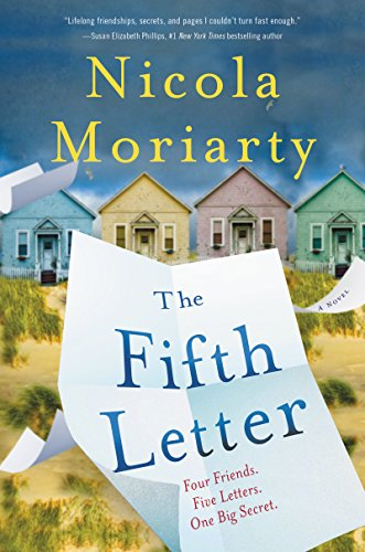The Fifth Letter by [Moriarty, Nicola]