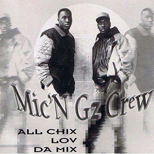 Liv'n in Sauga (Remix) - Chic Liv