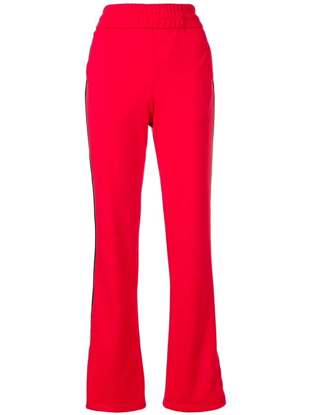 OffWhite Women's OWCA057R187710012000 Red Polyester Joggers
