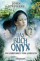 Das Buch Onyx - -