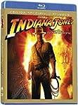 Indiana Jones et le royaume du cr�ne...