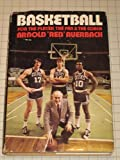 Basketball for the Player, the Fan, and the Coach, Arnold Auerbach, 0671221558