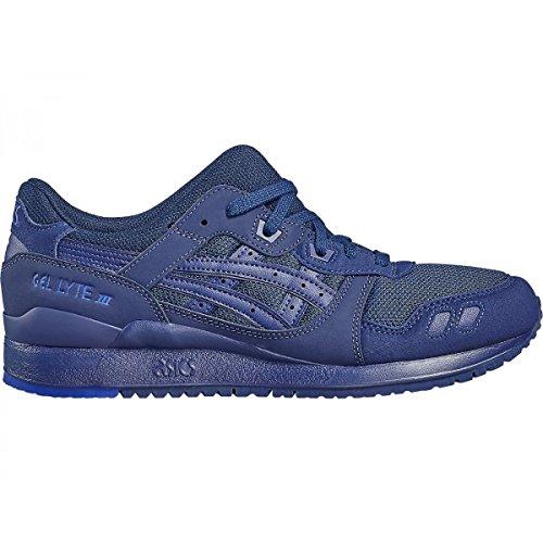 Asics Sneakers Indigo blue Gel Uomo Iii - Lyte
