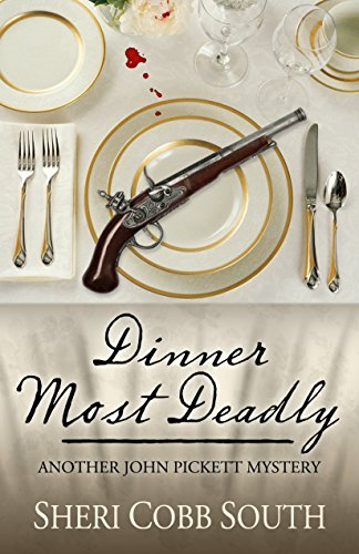 Mystery Dinner (Dinner Most Deadly: Another John Pickett Mystery (John Pickett Mysteries))
