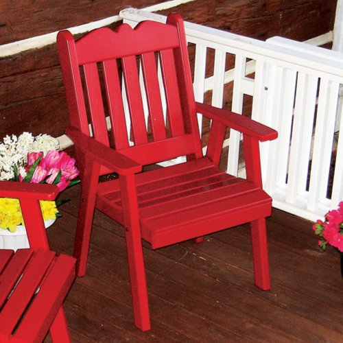 a-l-furniture-yellow-pine-royal-english-chair-caribbean-blue