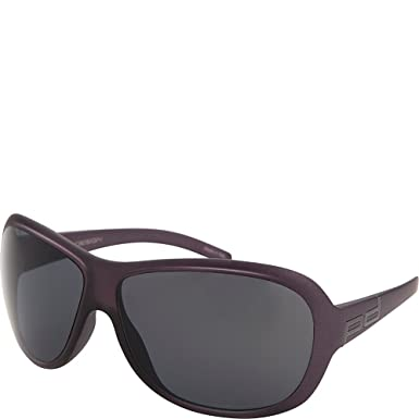 73cb4dc5e327 Image Unavailable. Image not available for. Color  Porsche Designer  Sunglasses P8520-D in Purple with Grey ...