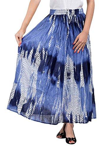 Skirt Cotton A Cotton Line Breeze Women's Xq4wB4