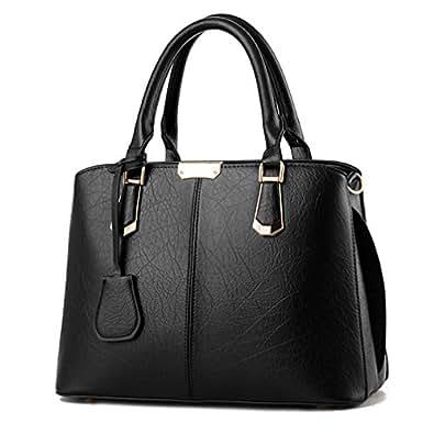 COCIFER Women Top Handle Satchel Handbags Tote Purses Shoulder Bag