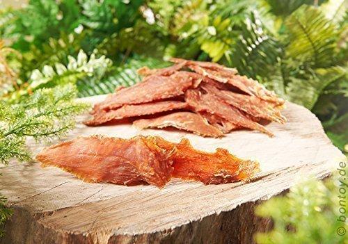 filets de blanc de poulet pour CHIENS - 500 grammes PaDog' s GmbH