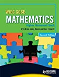 WJEC GCSE Mathematics - Higher Homework Book (WGM)