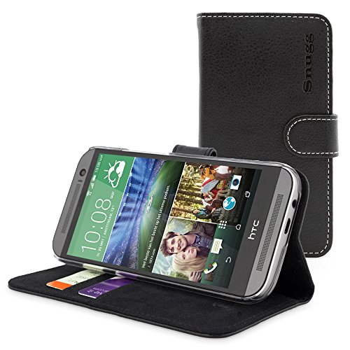 Snugg HTC One M8 Case