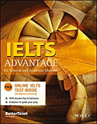 Wiley's IELTS Advantage: For General and Academic Modules