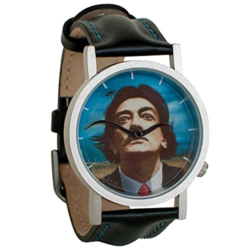 - The Surreal Salvador Dali Art Unisex Analog Watch