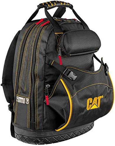 Cat 18 Pro Tool Backpack
