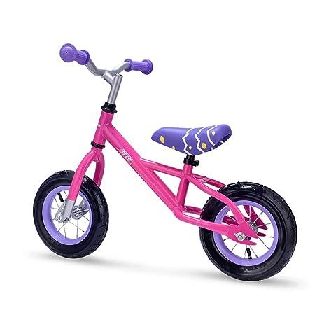AMDHZ Bicicleta De Equilibrio Sin Pedal Deslizar Andador De Niños ...