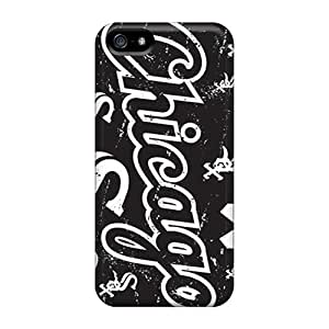 Fashionable Iphone 5/5s Case Cover For Chicago White Sox Protective Case