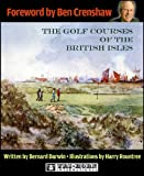 img - for The Golf Courses of the British Isles book / textbook / text book