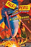 Whales on Stilts!, M. T. Anderson, 1442407018