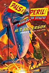 Whales on Stilts! (A Pals in Peril Tale)