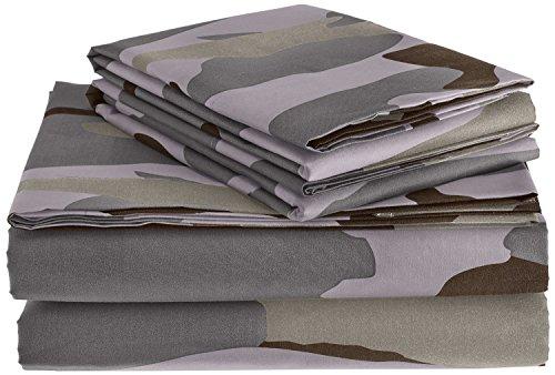Clara Clark Premier Collection Camouflage