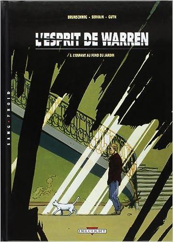 L'esprit de Warren - Tome 3