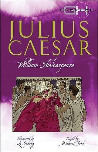 julius caesar graffex