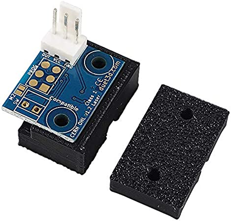 SODIAL Clon Duet3D 1.75Mm DiáMetro Monitor Sensor Detectar ...
