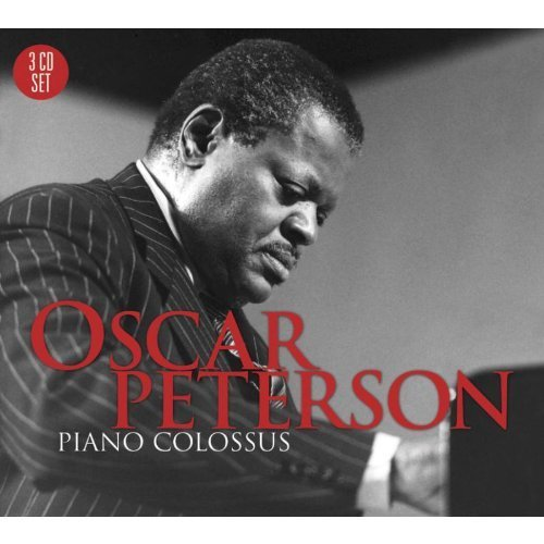 Oscar Peterson - Piano Colossus - Zortam Music