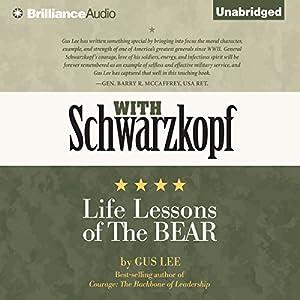 With Schwarzkopf Audiobook