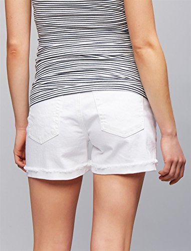 Ag Secret Fit Belly 5 Pocket Maternity Shorts by AG Adriano Goldschmied (Image #2)