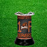 OREGON STATE BEAVERS NCAA TART WARMER - FRAGRANCE LAMP - BY TAGZ SPORTS