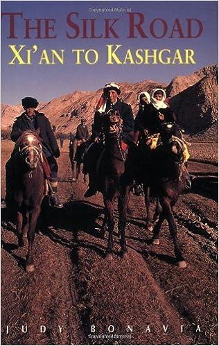 Book The Silk Road: Xi'an to Kashgar (Odyssey The Silk Road) by Judy Bonavia (9-Nov-2007)