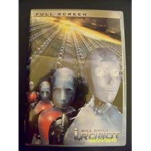 I, Robot (Full Screen) (2004)