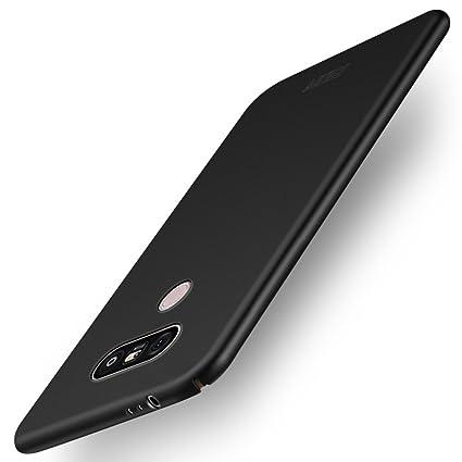 LG G5 Espalda Funda - Ultra Delgado PC Cubierta Trasera Cáscara Duro Escudo Protectora Carcasa para LG G5 Teléfono Inteligente Cubierta Posterior ...