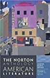 The Norton Anthology of American Literature 8th Edition