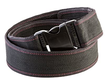 Grizzly Dakota UTILITY BELT (Adjustable) SUPER TOUGH to carry gear bags, belt components, equipment, MOLLE components and Grizzly Utility Bags & Components for Shooting-Hunting-Fishing-Birding-Camping-Hiking-Dog Walking. Heavy Stitching, Tough, Reliable