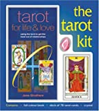 The Tarot Kit, Jane Struthers, 1856265757