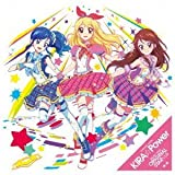 Star Anis - Aikatsu! (Anime / Data Carddass) Intro & Outro Themes: Titles Are To Be Announced [Japan CD] LACM-14144 by Lantis Japan