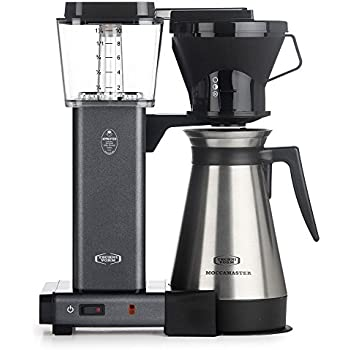 Amazon Com Technivorm Moccamaster 59652 Kbg Coffee Brewer