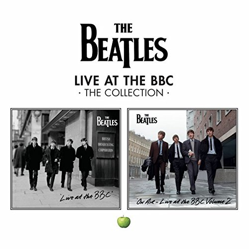 Live At The BBC [4 CD]