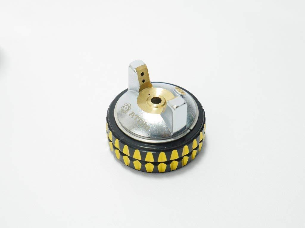 Atom Mini X16 Professional Spray Gun HVLP (1.0mm) by Atom (Image #3)