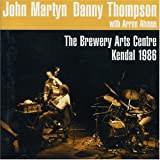 Brewery Arts Centre Kendal 1986